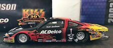 Action 1/24 Scale Die-cast NHRA Pro Stock Kurt Johnson Kiss 30th Anniversary