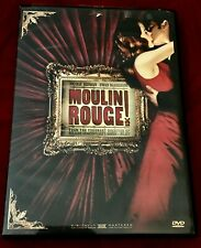 Moulin Rouge! (Widescreen Edition) - Dvd - Pre-Owned