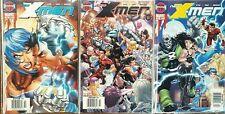 NEW X-men #s 21-22-23 Marvel 2006
