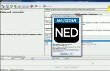 Navistar NEDS Diagnostics+Diamond Logic Builder+ ServiceMaxx J1708