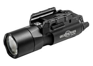 SureFire X300U-A Ultra High Output 1000 Lumens LED Weaponlight Handgun Light