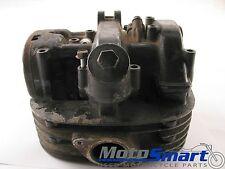 1978 Suzuki DR370 Engine Cylinder Head & Valves Fair Used 118297