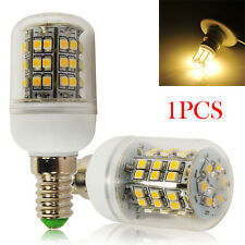 5W Non-dimmable E14 LED Corn Bulb 3528 SMD Warm White Lamp Bright Light