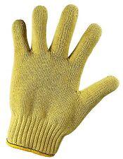 Para Aramid Hochtemperatur Handschuh 250°C, Grill, Kaminofen, Pizzaofen, Ofen