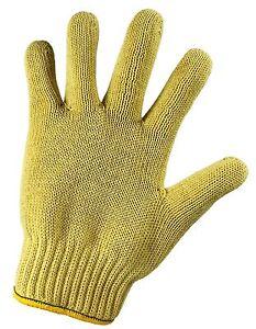 1 Paar Para Aramid Hochtemperatur Handschuh 250°C, Grill, Kaminofen, Pizzaofen
