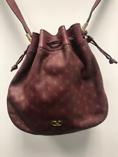 Vintage Valentino Leather bag