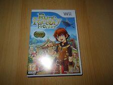 Rune Factory Frontier nintendo  Wii new not sealed
