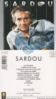 Michel Sardou Le Successeur CD ALBUM édition de 1988