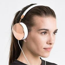 Frends Taylor Rose Gold & White, Frends Headphones,