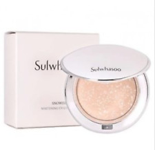 Sulwhasoo Snowise Whitening UV Compact      [AUS Seller + Free Samples Inc!]