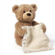 Peek a Boo Teddy Bear Play Hide And Seek bear Lovely Cartoon Stuffed Bear Cute s