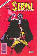 Comics Fr SEMIC SERVA WOLVERINE ALBUM N° 3 (7,8,9)