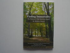 Finding Immortality by Herbert Hadad - Fine/ Signed