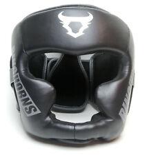 Ringhorns Charger Headgear by Venum - Black - RH-00021-001 - Large