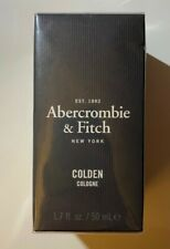 Abercrombie & Fitch Colden Cologne Spray For Men 1.7OZ/50ML Brand New In Box