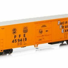 Athearn 11129 - 57ft Mechanical Reefer  PFE #459418 - N Scale
