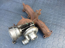 VW, AUDI, SEAT, SKODA 1.9 TDI TURBOCHARGER 038 253 014 A