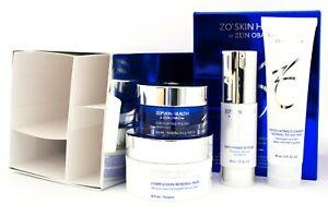 ZO Skin Health Daily Skincare Program Complete Kit *NIB/ AUTH /EXP 12/2022