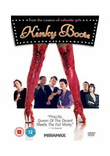 Kinky Boots (2005) [New DVD]