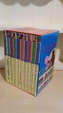 Enid Blyton Famous Five - 10 x Paperback Book Boxset