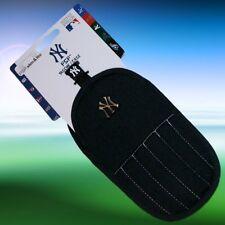 New York Yankees Case/ Tasche für Sony PSP Slim und Lite, schwarz, Neuware/ OVP