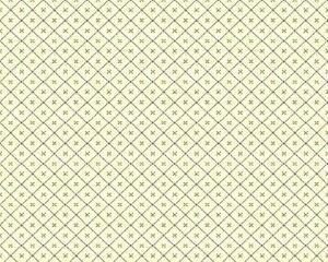 Dolls House Wallpaper 180gsm Matte Photo Paper, 1/12th Magnolia Diamond Check