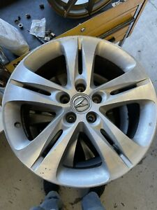 "ALL 4 Factory 18"" Acura TSX 10 spoke V6 wheels"