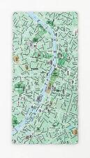 Design Ideas PARIS FR FRANCE MAP MAGNETS 50 Piece Office #3205022 city of lights