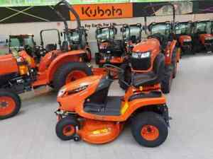 Kubota GR1600 iD Diesel Aufsitzmäher Profimäher