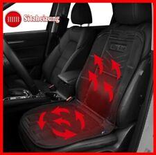 Big Ant 2-stufig 12V DeLuxe - Sitzheizung / Luxus - Sitzauflage