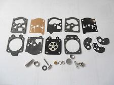 Carburador Kit De Reparación Carburador se Ajusta Walbro K10-WAT K10 Wat Wa & Wt Serie