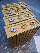 12v 100ah Winston battery kit LiFePO4