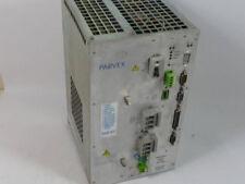 Parvex DC Brushless Motor Electronic Drive HX840VJ USED