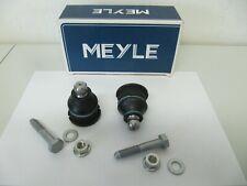 2x Meyle Traggelenk  Nissan Micra (K12) und Note Satz für vorne