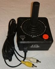 Atari Plug-N-Play 10 Classics by Jakks Pacific 2002 Classic Games Jakkspacific