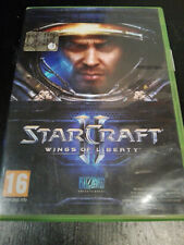 STARCRAFT 2 WINGS OF LIBERTY GIOCO PC
