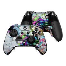 Xbox One Elite Controller Skin Kit - Streaming Eye - DecalGirl Decal