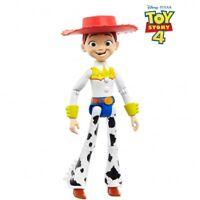 Mattel Disney Pixar Toy Story 4 Jessie Figure Talking Character Figure