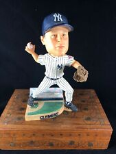 Roger Clemens Forever Collectibles Limited 'Legends of the diamond' Bobble head