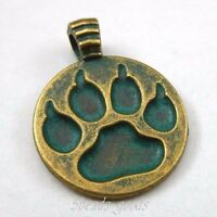 12 pcs Golden Alloy Moon and Star Charms Colorful Enamel Cat Pendants 52907
