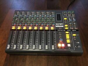 SSL X-Desk x desk xdesk mixer