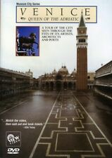 Venice: Queen of the Adriatic [New DVD]