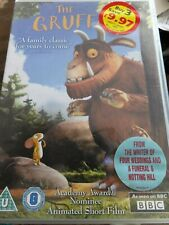 The Gruffalo (DVD, 2010)