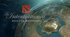 Dota 2 - TI7 The International - Midweek and Finals Entry Tickets