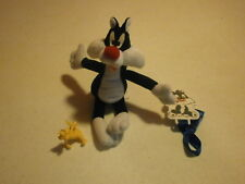 Sylvester-Applause-Looney Tunes-Lot of 3