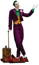 DC COMICS The JOKER 1/4 SCALE MUSEUM STATUE Figurine Joker Batman Bust Figure