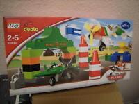 Lego Duplo Disney Planes Ripslingers Wettfliegen 2-5 Jahre Nr. 10510 OVP