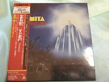 Rare Sealed Japan Soundtrack CD : Firebird ~ Mite ~ Tomita ~ BVC 37407 Stereo