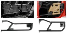 Warrior Adventure Tube Doors w/ Paddle Handles fits 55-75 Jeep CJ5 90854