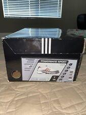 Adidas Powerband Sport Golf Shoe